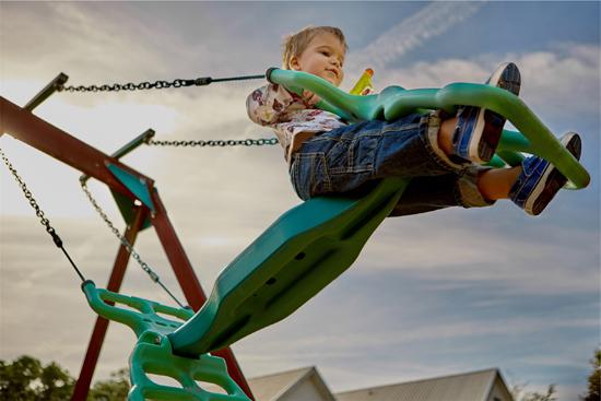 חיסכון לכל ילד